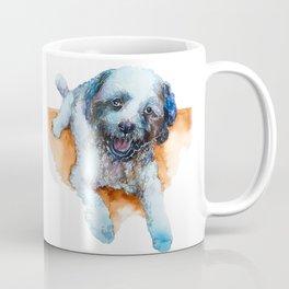 DOG#17 Coffee Mug