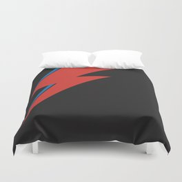 Bowie Ray Duvet Cover