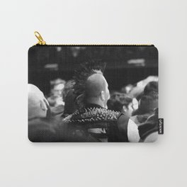 Punk's Not Dead Carry-All Pouch