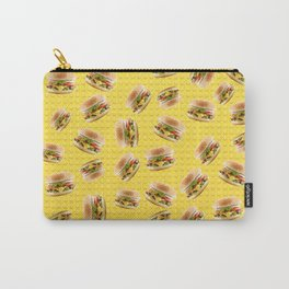 Burgers Carry-All Pouch