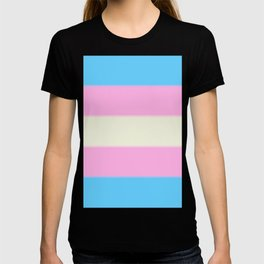 Transgender Pride Flag T-shirt