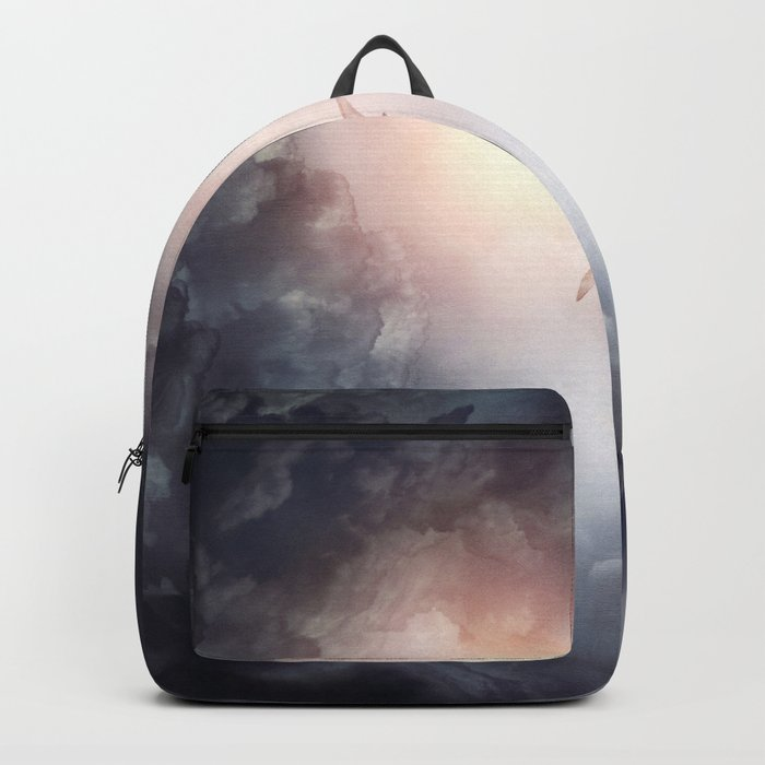 Magic in the Clouds VII Backpack