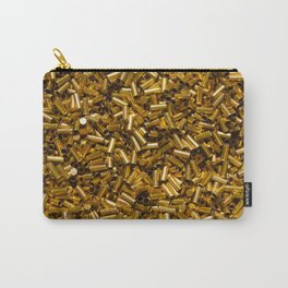 Rifle Casings Carry-All Pouch