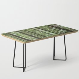 YOUNG FOREST Coffee Table