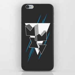 MMXV - Class of 2015 iPhone Skin