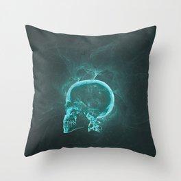 AFTERMIND Throw Pillow