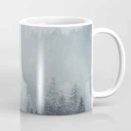 Fire and desire Coffee Mug