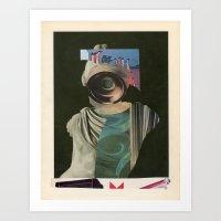 97 Art Print