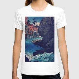 Hunker Down at Risna T-shirt