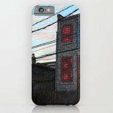 Chalkin' Slim Case iPhone 6s