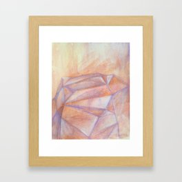 Landscape 3 Framed Art Print