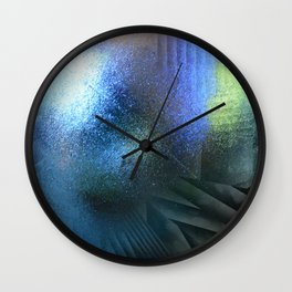 Welcome to My Fantasy World Wall Clock