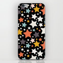 All About the Stars - Style H iPhone Skin