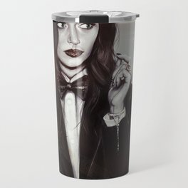 Fine Stud L Travel Mug