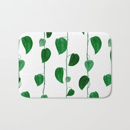 Vine Designs! Bath Mat