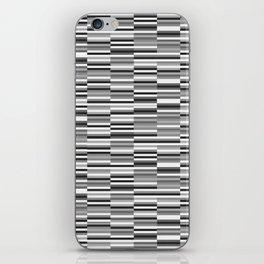 Vintage Lines iPhone Skin