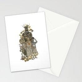 Monty Python Stationery Cards