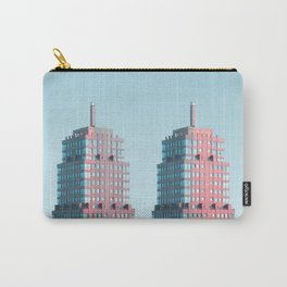 Penthouse Twins Carry-All Pouch