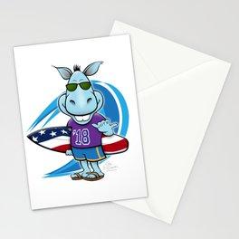 Blue Wave '18 Stationery Cards