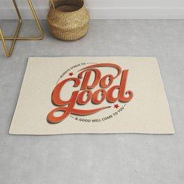 Do Good Rug