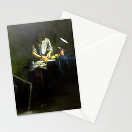 The Studio Stationery Cards