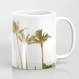 Poipu Beach Coffee Mug
