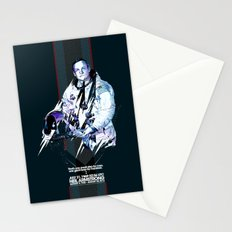 Neil Armstrong Tribute Stationery Cards