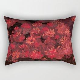 Cinnabar Sentiments DPAR170414f Rectangular Pillow