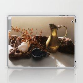 Warm Still Life Painting Laptop & iPad Skin
