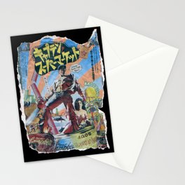 Army of Darkness: Pulped Fiction edition Stationery Cards