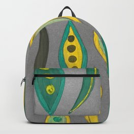 Pea Pods Backpack