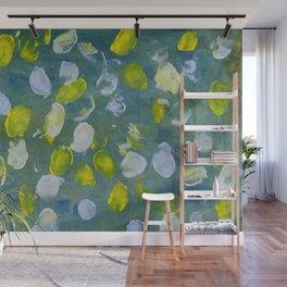 Fingerprints Wall Mural