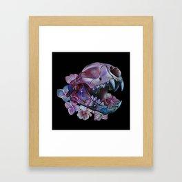 The Rage & The Grace Framed Art Print