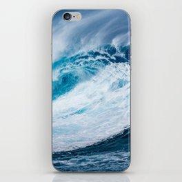 La Ola iPhone Skin