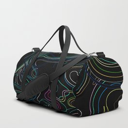 lighting Duffle Bag