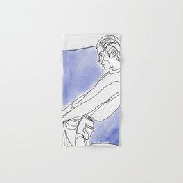 Crush Culture Hand & Bath Towel