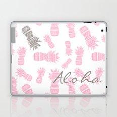 Pink Paradise  Laptop & iPad Skin