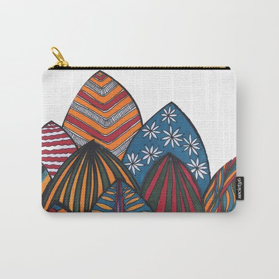 Surf Carry-All Pouch