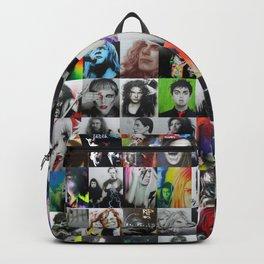 'CCART Mosaic - Series II' Backpack