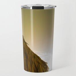 BUNGALOW ROOF II Travel Mug