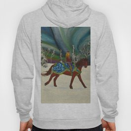 Call to the North Hoody