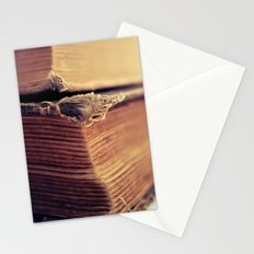 Reading Corner Stationery Cards