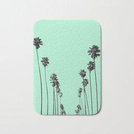 Palm Trees 9 Bath Mat