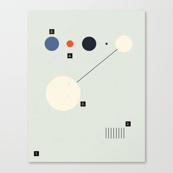 Coloradore 007 Canvas Print