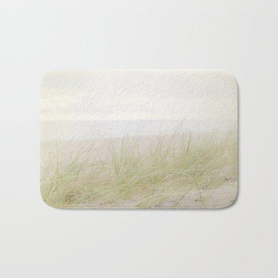 Pale Beach Bath Mat
