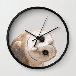 Really Susan? Wall Clock