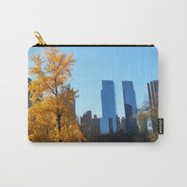 Central Park - Fall Carry-All Pouch