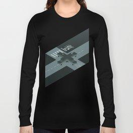 Trafic 1971 Long Sleeve T-shirt