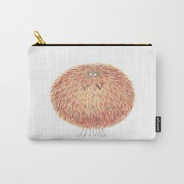 Poofy Marcel Cozyreff Carry-All Pouch