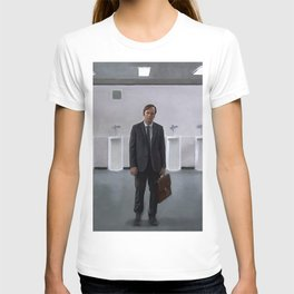 Painting Illustration Of James McGill aka Saul Goodman - Better Call Saul T-shirt